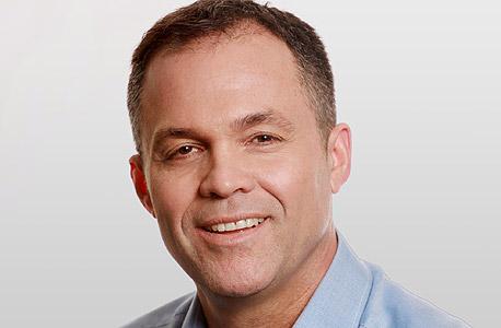 """ניר מורוז מנכ""""ל עמיתים של כלל ביטוח, צילום אילן בשור"""