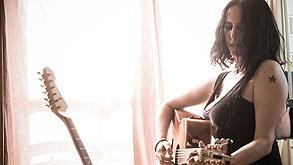 שירה פרבר, צילום: תומי הרפז
