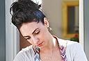 ליאת טופל, צילום: תומי הרפז
