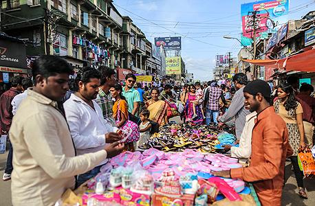 הודו. יעד מועדף לחופשה זולה