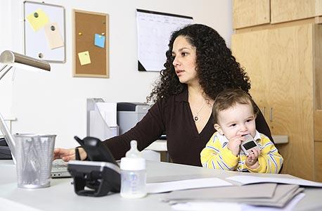 עסק בתחילת דרכו דורש השקעה, האם יש לכם תמיכה מתאימה?
