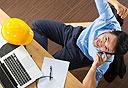 קבלן עצמאי או עובד שכיר? , צילום: שאטרסטוק