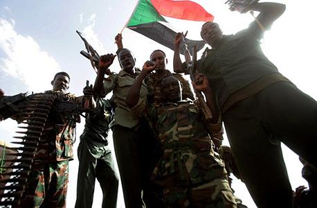 ההאקר מהאקר פטור: חברת סייבר שמכרה כלי ביון לסודן נפרצה