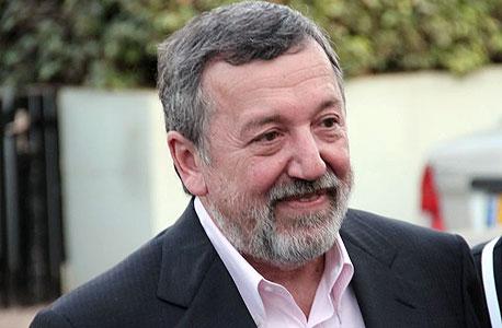 בוריס קרסני