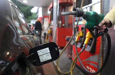מחירי דלק גבוהים
