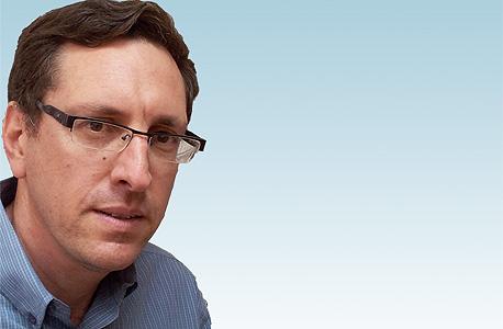 """עמית בירמן סמנכ""""ל הכספים בשפיר , צילום: רודי אלמוג"""