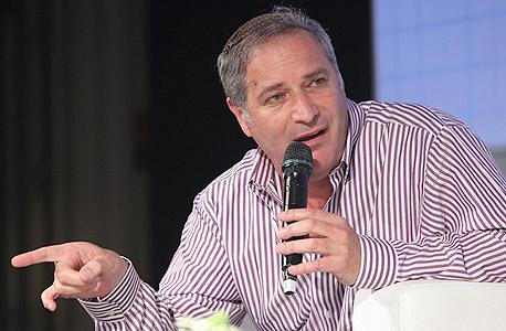 """מנכ""""ל רשות מקרקעי ישראל בנצי ליברמן. מודה לראשונה שהקיבוץ הוא ישות בפני עצמה"""