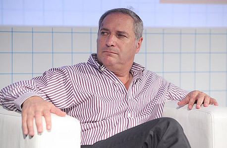 מנהל רשות מקרקעי ישראל בנצי ליברמן