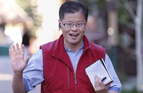 ג'רי יאנג, מייסד יאהו