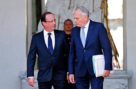ראש ממשלת צרפת ז