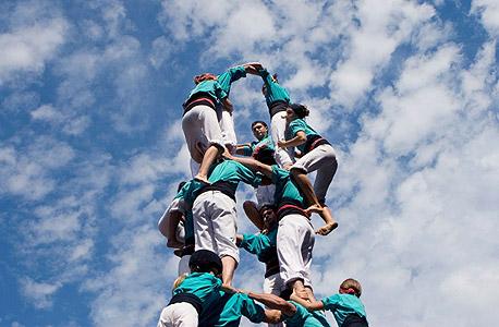פסטיבל רחוב ברצלונה ב-24 בספטמבר