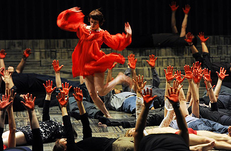 פתיחת העונה באופרה של מדריד