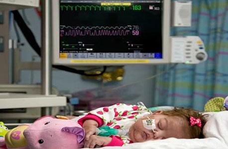 טכנולוגיית מירוצי פורמולה 1 תציל תינוקות חולים ממוות