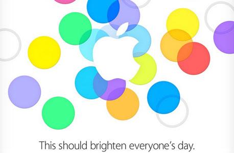 אפל אייפון 5S