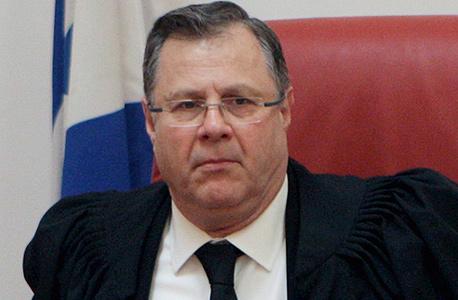צבי זילברטל, שופט בית המשפט העליון