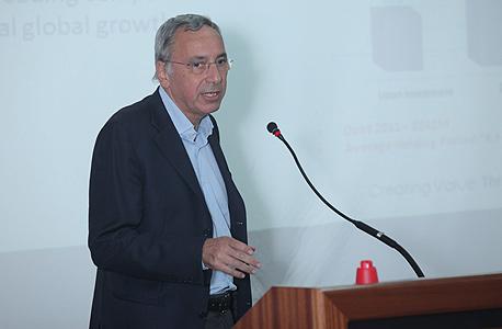 אריאל הלפרין שותף ומייסד, קרן טנא