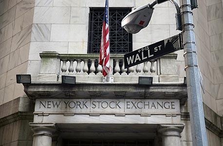 וול סטריט ננעלה בעליות קלות; ג'נרל אלקטריק נפלה ב-7.2%