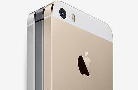 אייפון 5S אפל