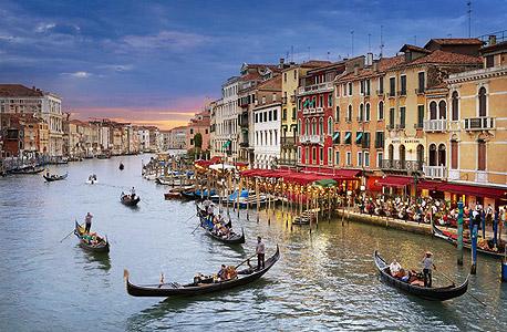 """איטליה: 960 דולר, כמעט פי שניים מהמחיר בארה""""ב"""