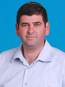 יוסי ברודני, ראש עיריית גבעת שמואל , צילום: צביקה טישלר