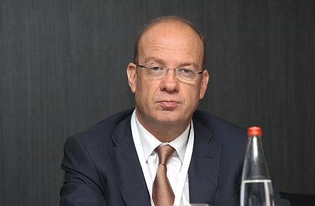 """עו""""ד מאיר לינזן, שותף מנהל בהרצוג פוקס נאמן"""