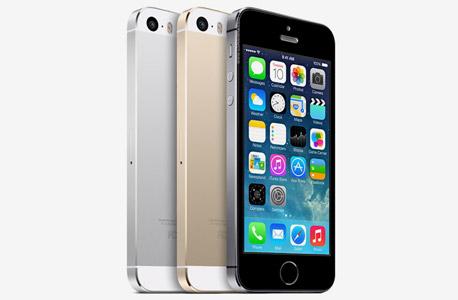 אייפון 5S