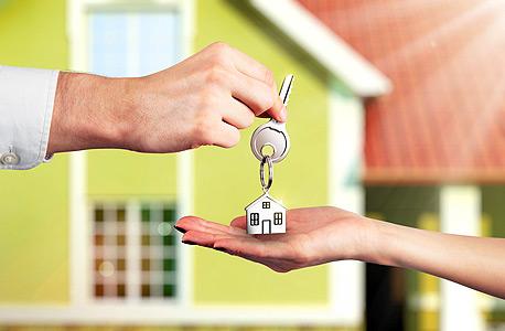 צניחה של 20% בשיעור בעלי הדירות בגילאי 34-25 בשנים 2012-2003