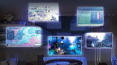 מערכת ההפעלה החדשה תתבסס על טלוויזיות חכמות וקונסולות יעודיות