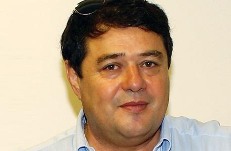 """ישראל יניב מנכ""""ל משותף בדור אלון , צילום: איציק בירן"""