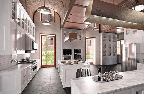 צפו בתמונות: למכירה - הבית היקר ביותר בניו יורק תמורת 130 מיליון דולר