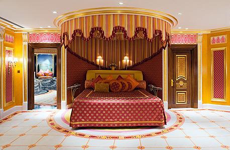 מלון הבורג' אל ערב