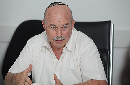 """ח""""כ ניסן סלומינסקי, יו""""ר ועדת הכספים של הכנסת"""