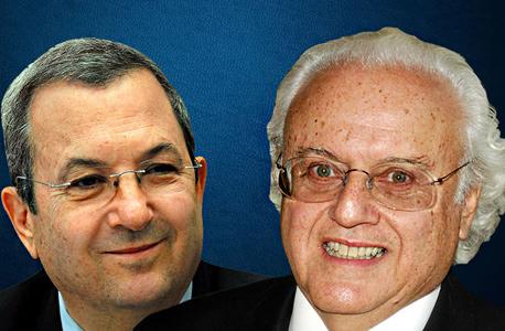 איירה רנרט אהוד ברק, צילום: אימג'בנק, gettyimages עטא עוויסאת