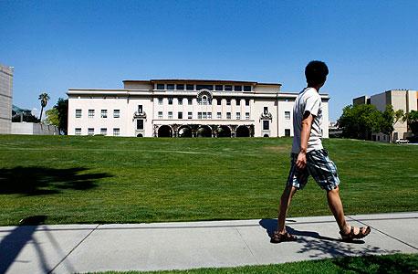 סקר: המכון הטכנולוגי של קליפורניה - בראש דירוג האוניברסיטאות; 3 מוסדות ישראליים בפנים