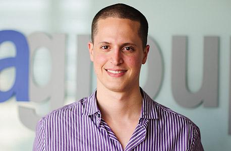 יובל קמין מנהל תחום שוק ההון בנישה חברת השמה, צילום: שי שרון