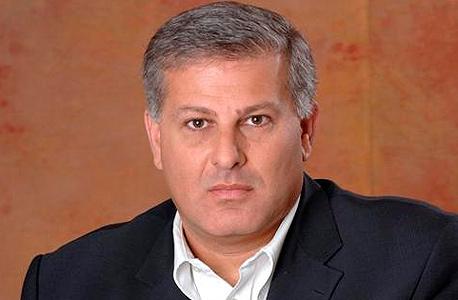 אלון שטרסמן ראש אגף מערכות מידע וטכנולוגיה בספריה הלאומית
