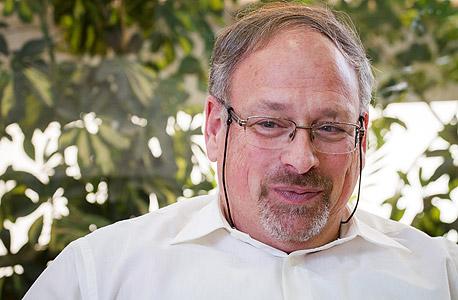 בארי טאף בנק ישראל, צילום: מיקי נועם אלון