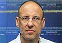 """מנכ""""ל פלאפון גיל שרון, צילום: אוראל כהן"""