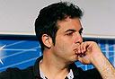 עומר פרצ'יק , צילום: נמרוד גליקמן
