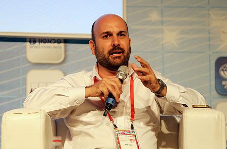 עופר סלע, שותף ב-KPMG סומך חייקין