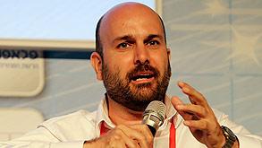 עופר סלע, שותף ב-KPMG