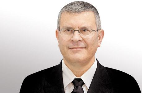 השופט דוד רוזן, הנציב התנולות החדש על הפרקליטות
