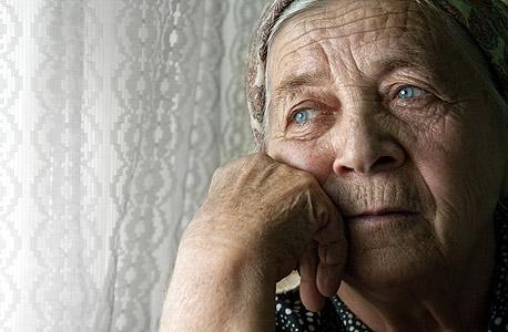 פנסיה דמי ניהול חיסכון זקנים, צילום: שאטרסטוק