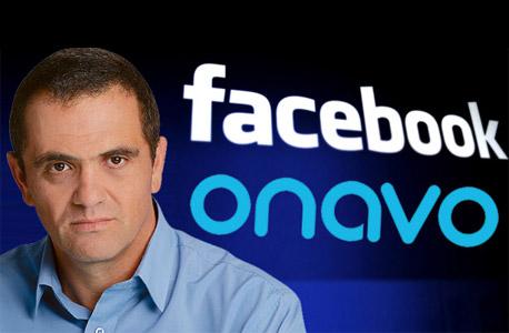 וידאו מאיר אורבך פייסבוק רוכשת את אונאבו, צילום: אוראל כהן, בלומברג