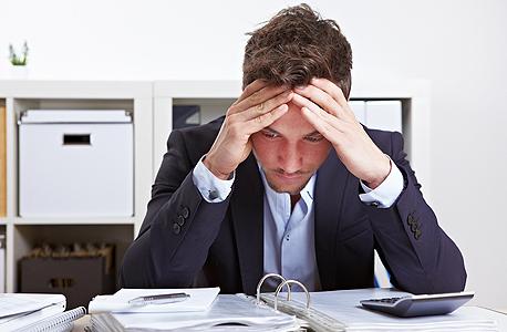 עבודה רצופה במשך שעות רבות אינה מגבירה פרודוקטיביות