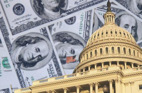 """הקונגרס בארה""""ב. """"הלחץ הממשלתי על הסקטור העסקי היה גדול מאד"""""""