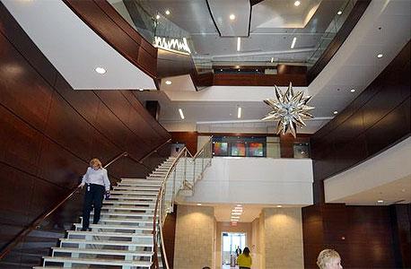 טבע משרדים קנזס סיטי, צילום:  Rob Roberts, KCBJ