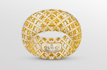 2,400 שקל - המחיר ההתחלתי של טבעת של ג'וצי שתימכר ברשת