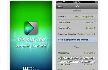 קולנוע חכם: אוסף אפליקציות וידאו