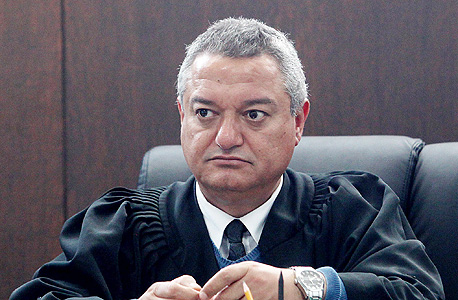 השופט חאלד כבוב. בית המשפט פועל לקידום אמון המשקיעים
